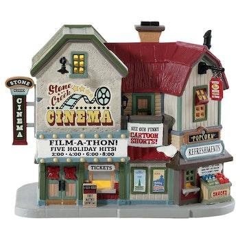Stone Creek Cinema