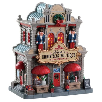 Noras Christmas Boutique