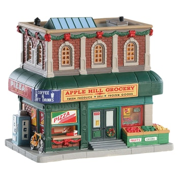 Apple Hill Grocery