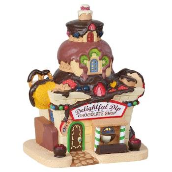 Delightful Dip Chocolate Shop