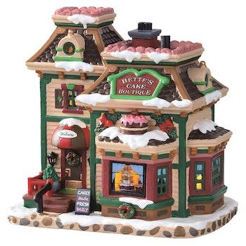 Bettes Cake Boutique