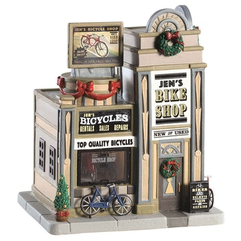 Jens Bike Shop