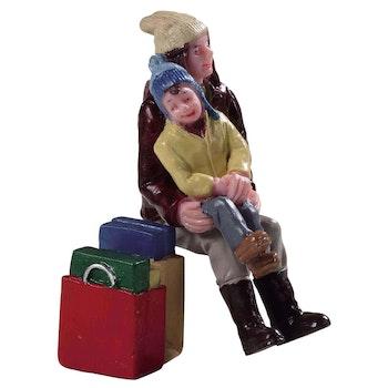 Christmas Shopping Break