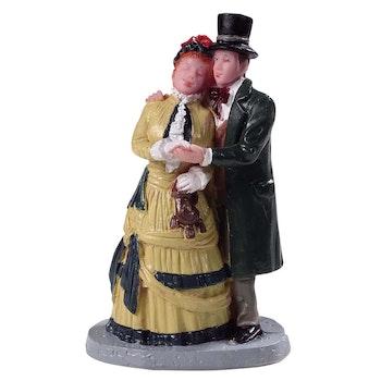 Dickens Couple