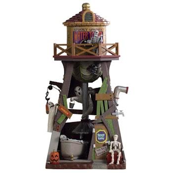 Spooky Springs Water Tower