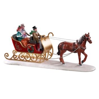 Victorian Sleigh Ride