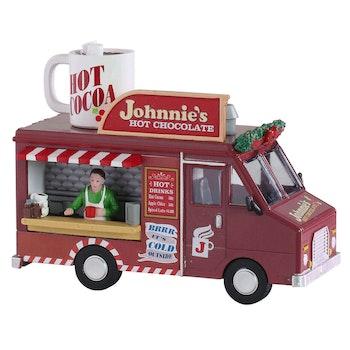 Johnnie'S Hot Chocolate