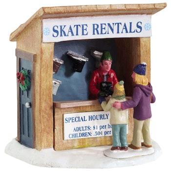 Renting Skates