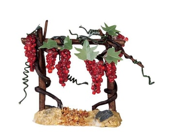 Valley Vineyard Ruby Grapes