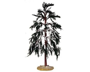 Snowy Cypress Tree Extra Large