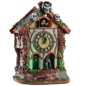 The Cursed Cuckoo Haus