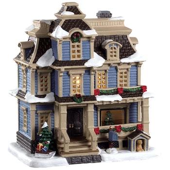 Lawson Residence