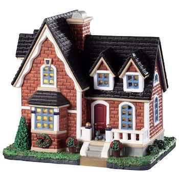 Taylor Cottage