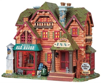 Aspen Inn & Ale House