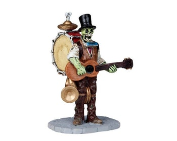 Dead-Man Band