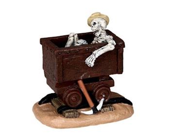 Mining Ore Cart