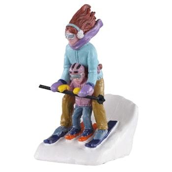 Mommy & Me Ski