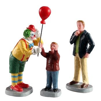 Friendly Clown