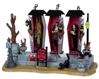 Vampire Condos