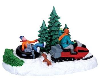 Snowmobile Slider