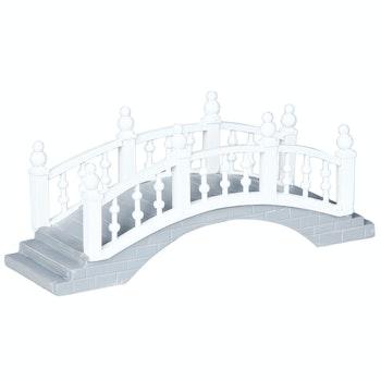 Plastic Foot Bridge