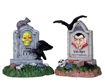 Tombstone Pair
