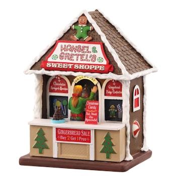 Hansel & Gretel's Sweet Shoppe