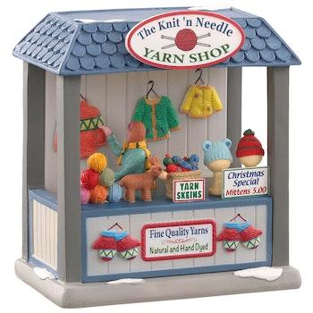 The Knit 'N Needle Yarn Shop