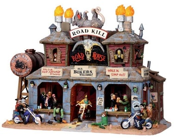 Road Kill Roadhouse