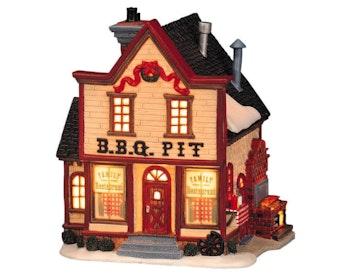 B.B.Q. Pit Restaurant