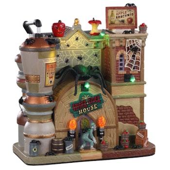Spider Cider House