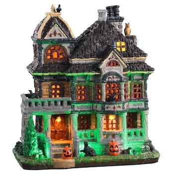 Grimsbury Haunted House