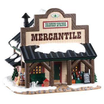 Branson Springs Mercantile