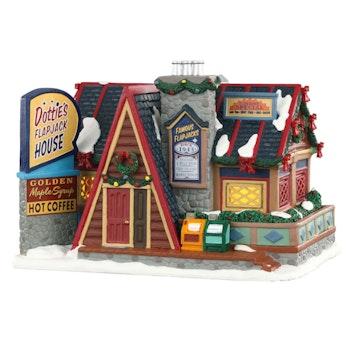 Dottie's Flapjack House