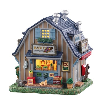 Bart's Country Produce & Crafts