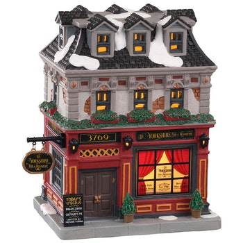 The Yorkshire Pub & Restaurant
