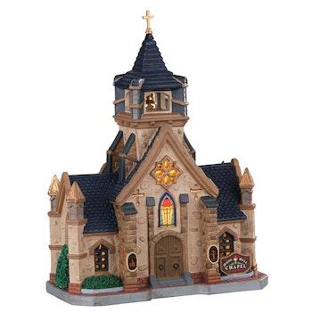 Beacon Hill Chapel