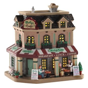 Molly's Corner Café