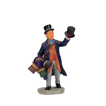 Top Hat Peddler