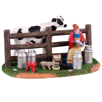 Victorian Dairy Farmer