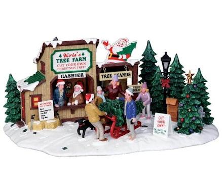 Kris's Christmas Tree Farm