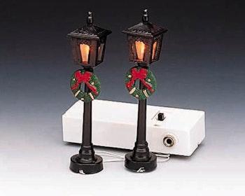"4"" Street Lamp"