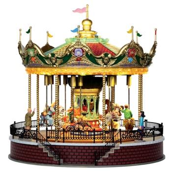 Sunshine Carousel