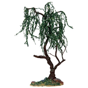 9 in. Green Willow