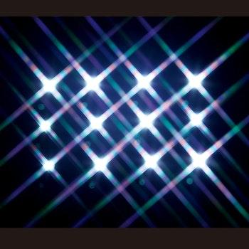 12 Sparkling Mini Light String
