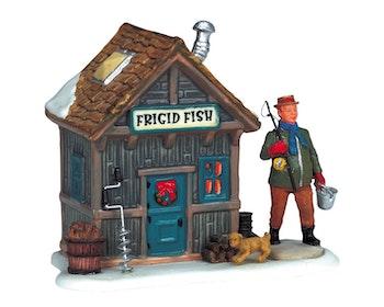 Frigid Fish