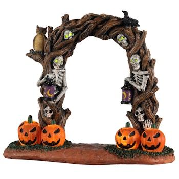 Horror Arch