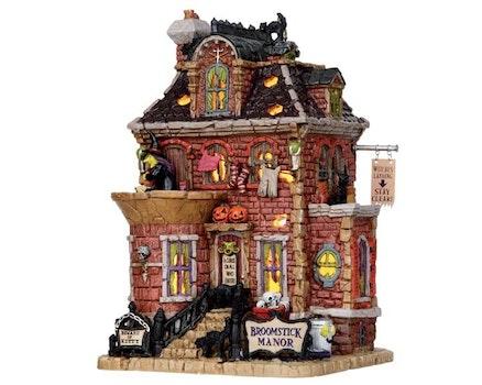 Broomstick Manor