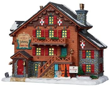 Johann's Chalet Inn