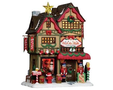 Deck The Halls Christmas Shop